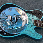 Bluesette - Bluebird Guitars 2