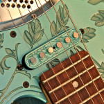 Bluesette - Bluebird Guitars 4