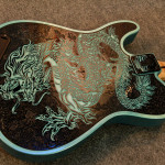Bluesette - Bluebird Guitars 8