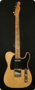 Fender_Broadcaster_1950_For_Sale