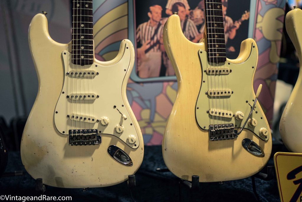 1960´s Fender Stratocasters