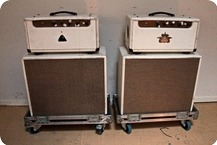 Overbuilt Amps The Limey