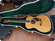 Martin Custom Shop OM 42 2009 Natural