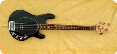Music Man Musicman Stingray 2001 Black
