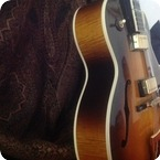 Gibson L 4 CES 1997 Sunburst