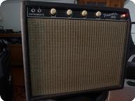 Fender Princeton 6G2 1963 Blackface
