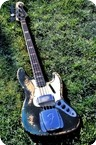 Fender Jazz Bass 1969 Lake Placid Blue