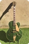 Gretsch Country Club 1955 Cadillac Green