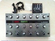 Tc Electronic G System Mint