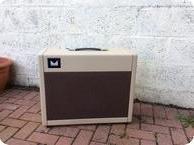 Morgan SW22R 2015 Cream Tolex