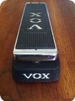 Vox Italy V846 1967 Blacksilver