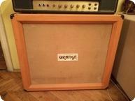 Orange Vintage Valve OR80 1975