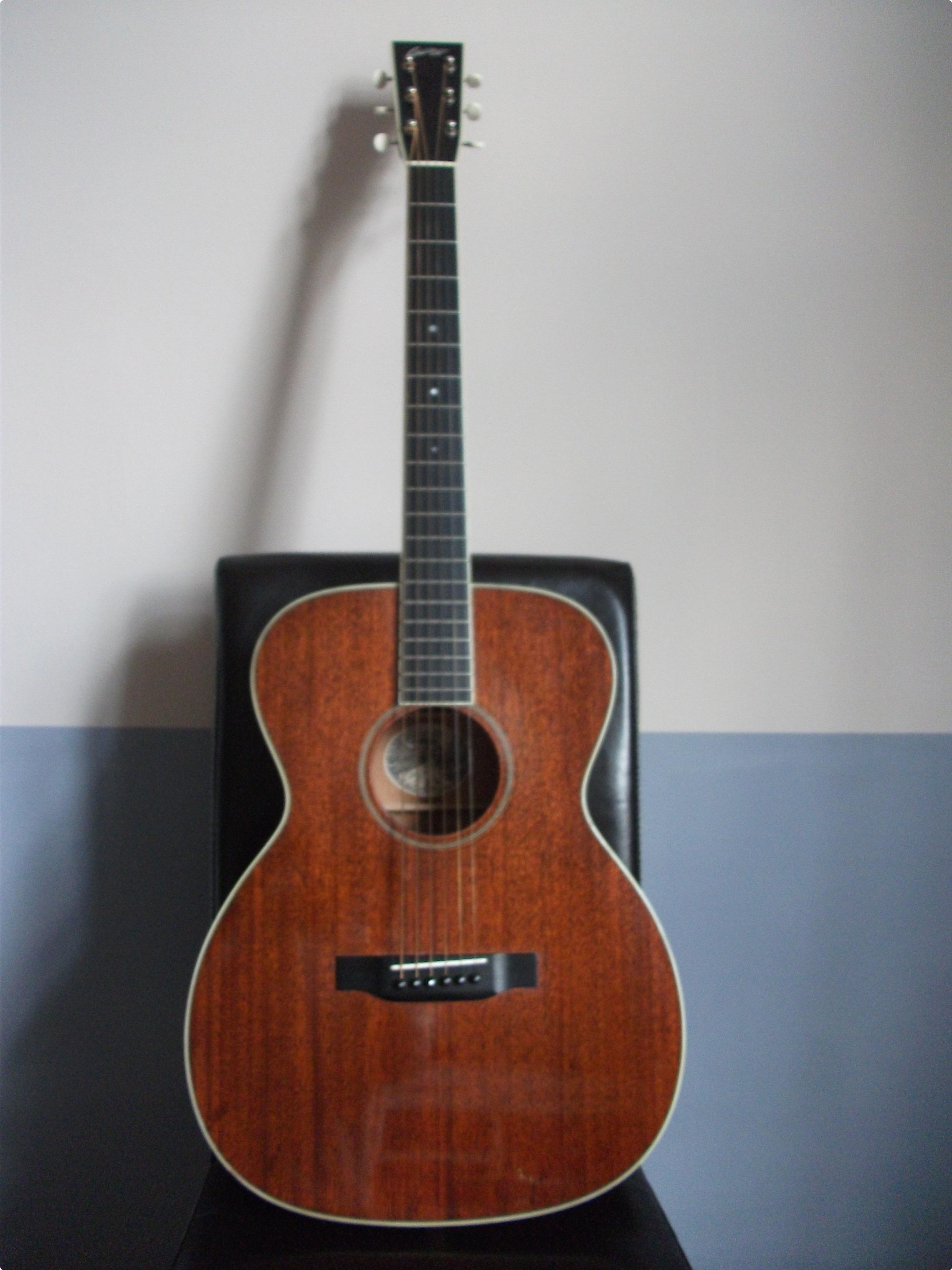 collings om1 mh 2007 guitar for sale. Black Bedroom Furniture Sets. Home Design Ideas
