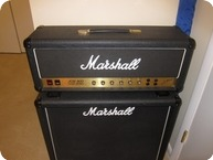 Marshall JCM 50 Watt 1987 1981 Black