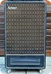 Selmer MKII Speakercabinet 1965 Black