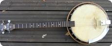Weltton Tenor Banjo