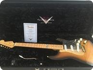 Fender Stratocaster 40th Anniversary Diamond Dealer 1994