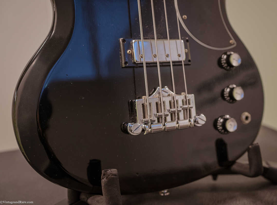 sg bass for sale