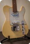 Hofner Tele Guitar 1971