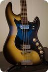 Hofner Bass 1966