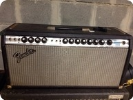 Fender Dual Showman Reverb Ex CHUCK BERRY 1971