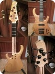 Kinal MK 5 Amber Quilted Maple
