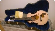 Gibson L1 Robert Johnson Aged Custom Shop 2004 Relic