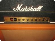 Marshall Superlead MK2 1978 Black