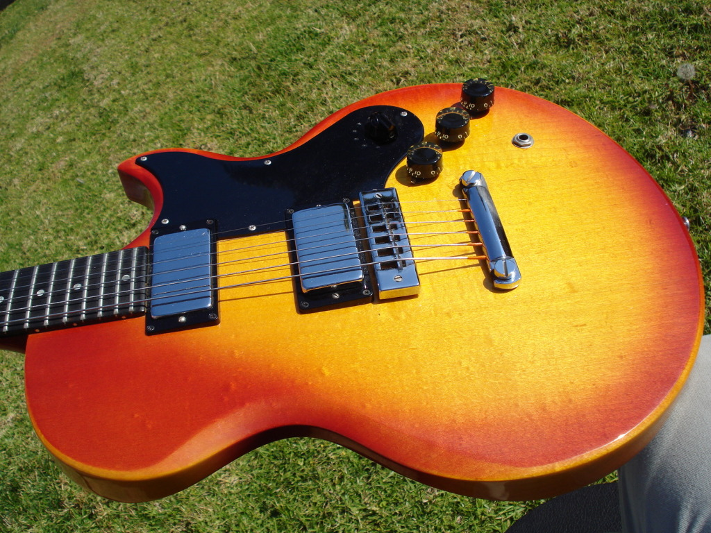 gibson l6s 1974 guitar for sale. Black Bedroom Furniture Sets. Home Design Ideas