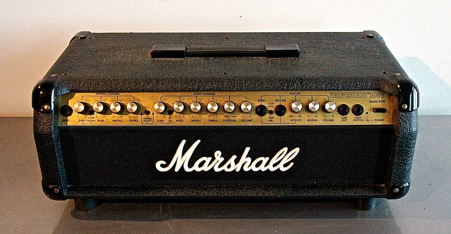 Marshall 8100 for sale