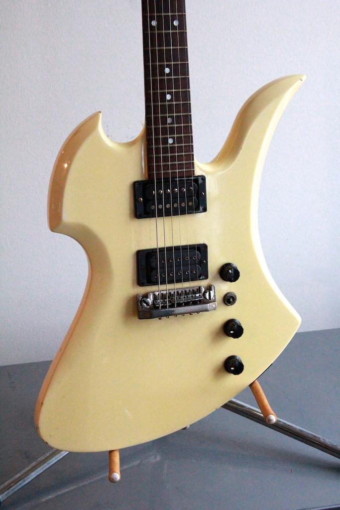 bc rich mockingbird 1980 guitar for sale. Black Bedroom Furniture Sets. Home Design Ideas