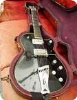 Gretsch Roc Jet Malcolm Young Owned 1971
