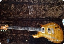 PRS Paul Reed Smith Dweezil Zappa Limited Private Stock