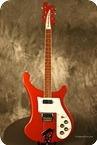 Rickenbacker 480 1973 Red