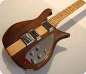Rickenbacker 650 Dakota 1993 Walnut