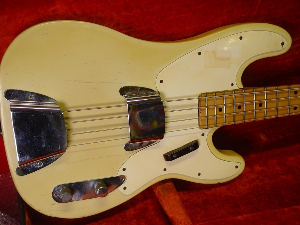 fender telecaster bass 1969 blonde bass for sale. Black Bedroom Furniture Sets. Home Design Ideas