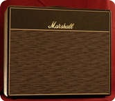 Marshall Extension Cabinet 1974