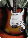 Fender STRATOCASTER 1965 Sunburst