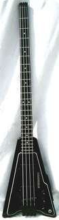 Steinberger Xp2 1990 Black