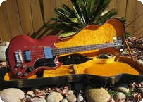 Gibson Jack Bruces EB3 Bass 1966