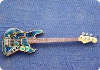 Fender Stu Cooks Jazz Bass 1965