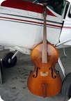 Kay Stu Cooks M1 Upright Bass 1969