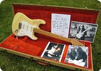 Fender Yngwie Malmsteens Reissue Stratocaster
