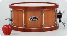 Fidock Drums Tasmanian Myrtle 14x6.5 2014 Natural