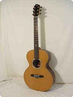 Prohaszka Guitars Small Body