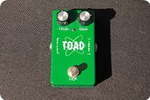 Bad Cat Toad Soy Bomb Fuzz Distortion