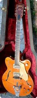 Gretsch 6120 1962 Orange