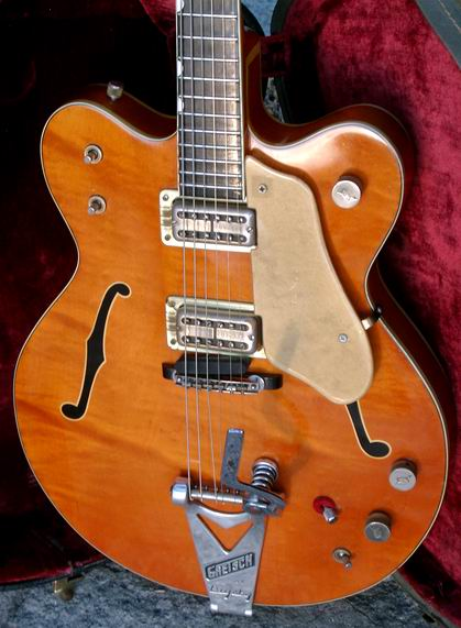 Gretsch 6120 For Sale : gretsch 6120 1962 orange guitar for sale hendrix guitars ~ Hamham.info Haus und Dekorationen
