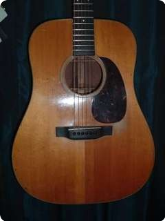 Martin D 18 1940