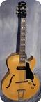Gibson ES175 ES 175 1952 Blonde Natural
